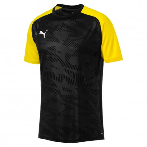 Puma Herren Trainingstrikot Cup Training Jersey Core 656027