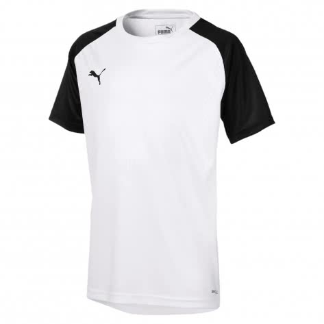 Puma Kinder Trainingstrikot Cup Training Jersey Core Jr 656028