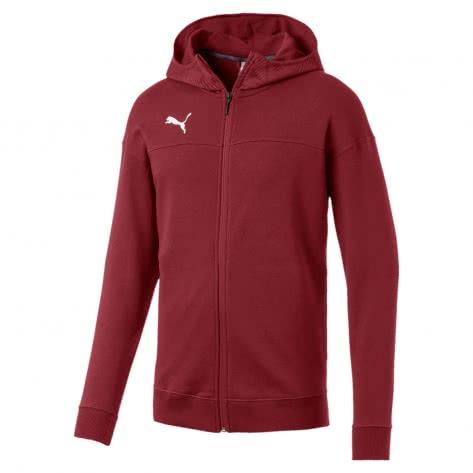 Puma Herren Kapuzenjacke Cup Casuals Hooded Jacket 656029