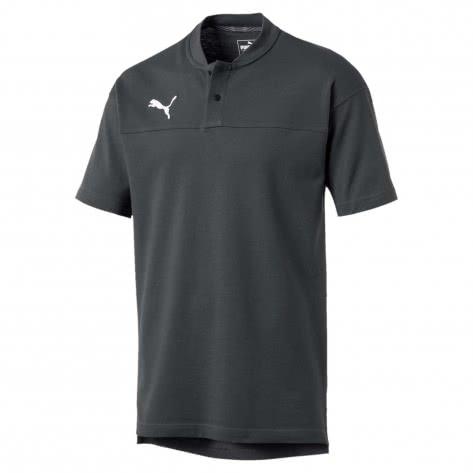 Puma Herren Poloshirt Cup Casual Polo 656036