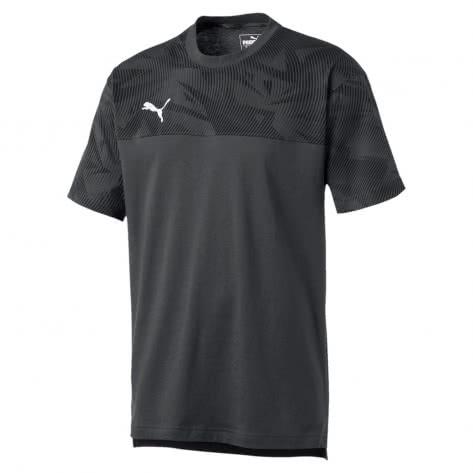 Puma Herren T-Shirt Cup Casuals Tee 656038