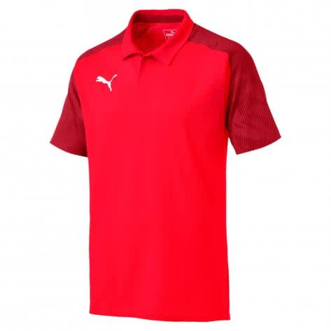 Puma Herren Poloshirt Cup Sideline Polo 656047