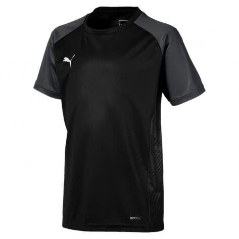 Puma Kinder T-Shirt Cup Sideline Tee Core Jr 656052
