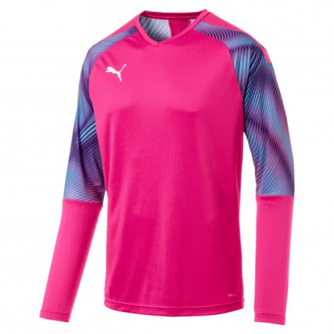 Puma Herren Torwarttrikot Cup GK Jersey LS 703771