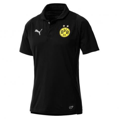 Puma Herren Borussia Dortmund BVB Casual Polo 753523