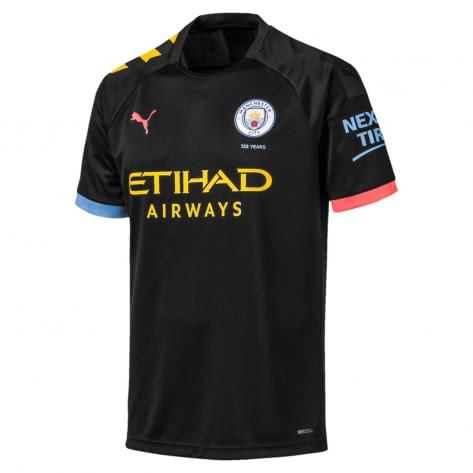 Puma Herren Manchester City Away Trikot 2019/20 755590