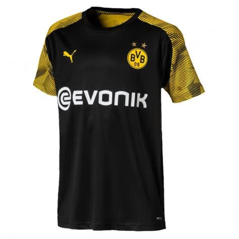 big sale afef7 f0ae8 Puma Kinder Borussia Dortmund Triainings Trikot BVB Training Jersey 755777  | cortexpower.de
