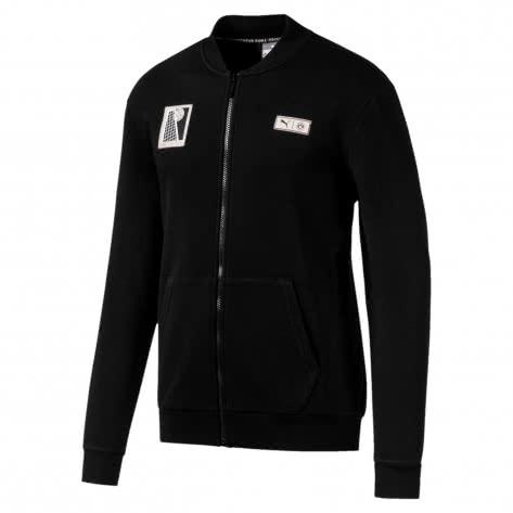 Puma Herren Borussia Dortmund Trainingsjacke BVB Premium Jacket 755791