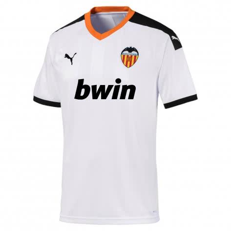 Puma Herren Valencia CF Home Trikot 2019/20 756180