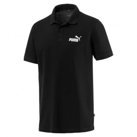 Puma Herren Poloshirt Essentials Pique Polo 851759