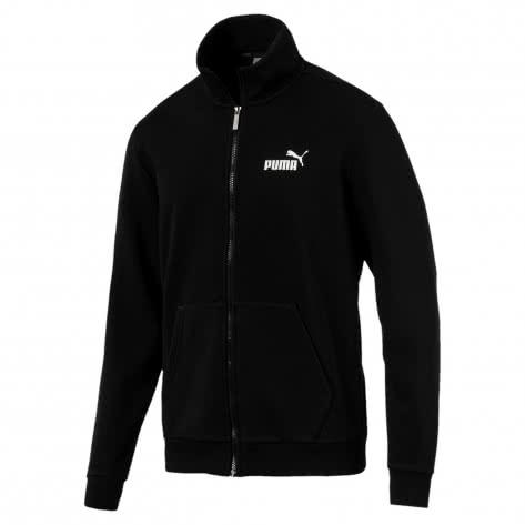 Puma Herren Trainingsjacke Essentials Track Jacket 851771