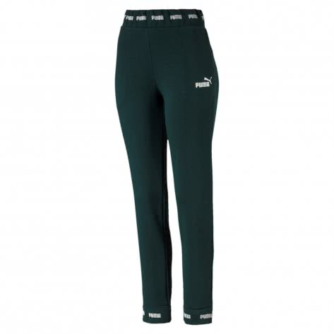 Puma Damen Trainingshose Amplified Sweat Pants TR CL 854382-30 XS Ponderosa Pine | XS