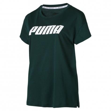 Puma Damen T-Shirt Modern Sports Logo Tee 855188 | cortexpower.de