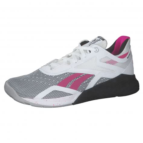 Reebok Damen Trainingsschuhe Nano X