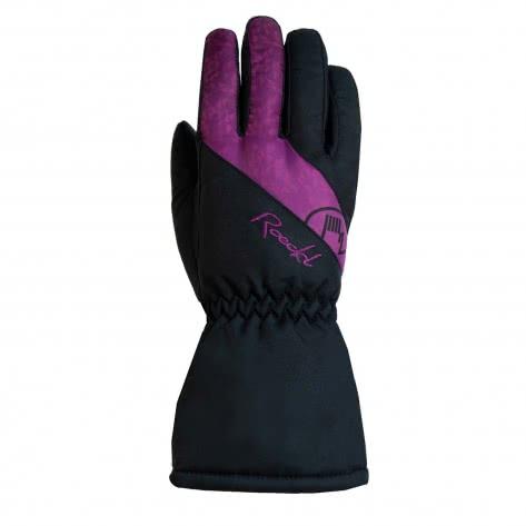 Roeckl Kinder Ski Handschuhe Auron 3405-042