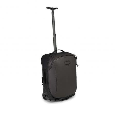 Osprey Reisetasche Rolling Transporter Global Carry-On 33 5-485-0-0 One size Black | One size