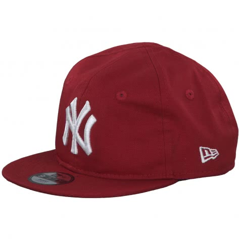 New Era Kinder Kappe Snapback League Essential 9Fifty Kids 11871459 New York Yankees Größe Infant