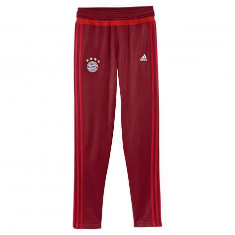adidas Kinder FC Bayern München Trainingshose c...