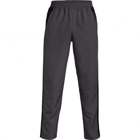Under Armour Herren Trainingshose Sportstyle Woven Trousers 1320122