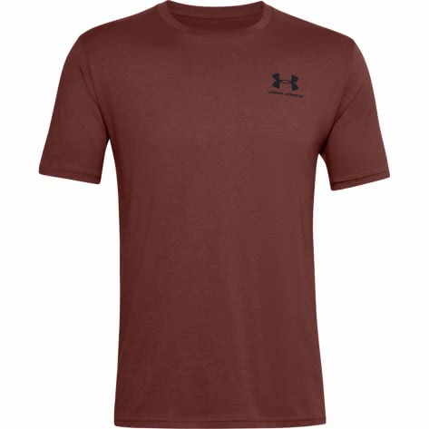 Under Armour Herren T-Shirt Sportstyle Left Chest 1326799