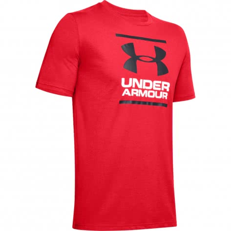 Under Armour Herren T-Shirt GL Foundation SS 1326849