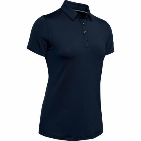 Under Armour Damen Polo Shirt Zinger Short Sleeve Polo 1353124