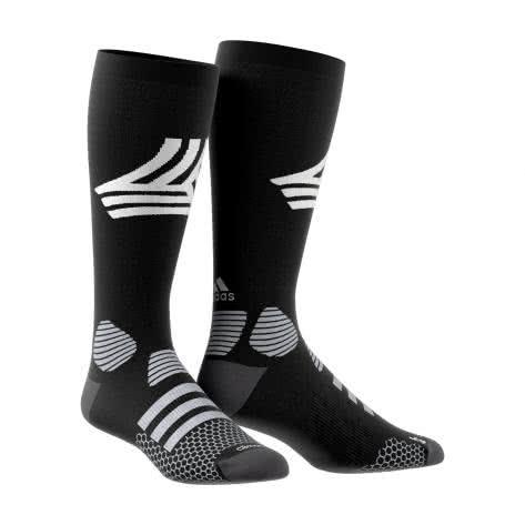 adidas Fussballsocken Tango Socks Black White Größe 31 33,34 36