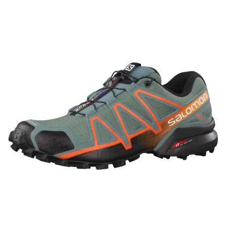 Salomon Herren Trail Running Schuhe Speedcross 4