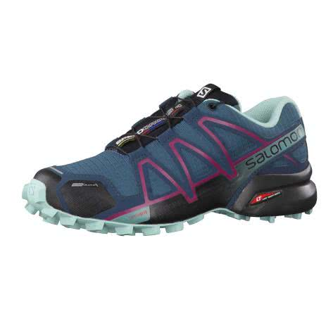 Salomon Damen Trail Running Schuhe Speedcross 4 CS