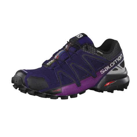 Salomon Damen Trail Running Schuhe Speedcross 4 Nocturne