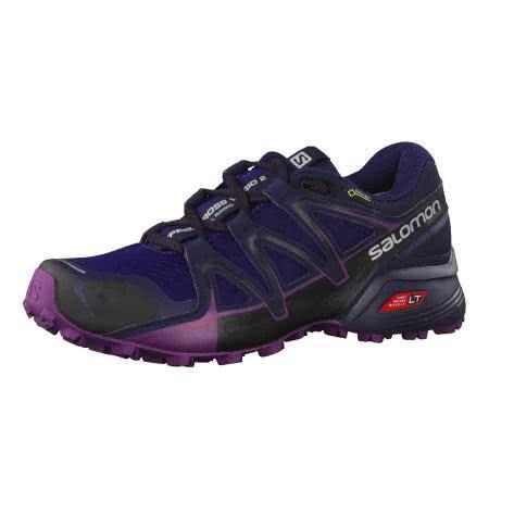 Salomon Damen Trail Running Schuhe SPEEDCROSS VARIO 2 GTX