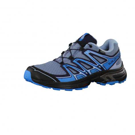Salomon Damen Trail Running Schuhe Wings Flyte 2 GTX