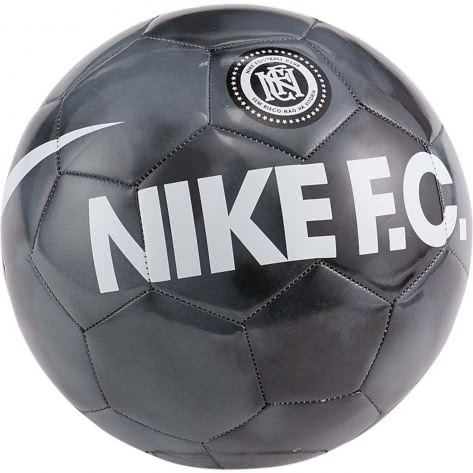 Nike Fussball Nike F C Sc3973 010 5 Black Dark Grey Cool Grey White 5 Cortexpower De