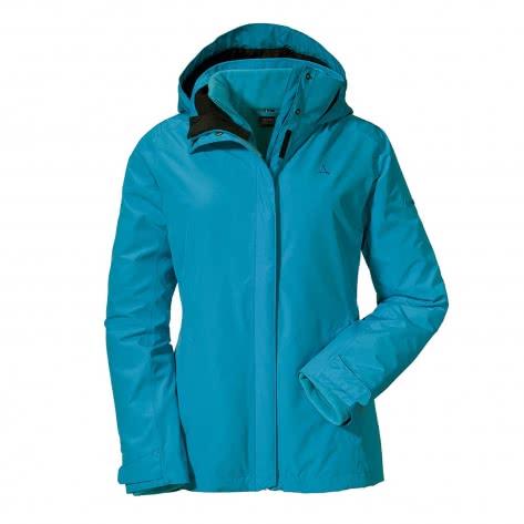 Schöffel Damen Jacke 3in1 Jacket Tignes1 12477