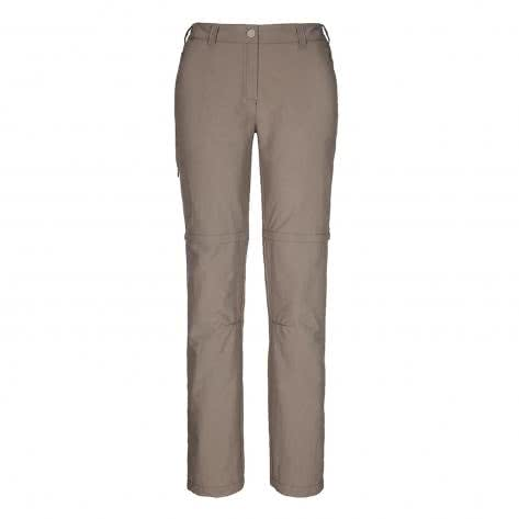 Schöffel Damen Hose Pants Santa Fe Zip Off 11739
