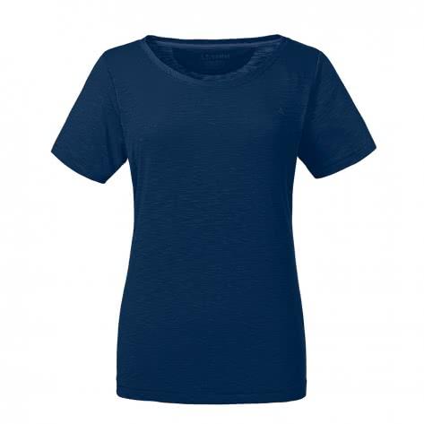 Schöffel Damen T-Shirt Verviers2 11946