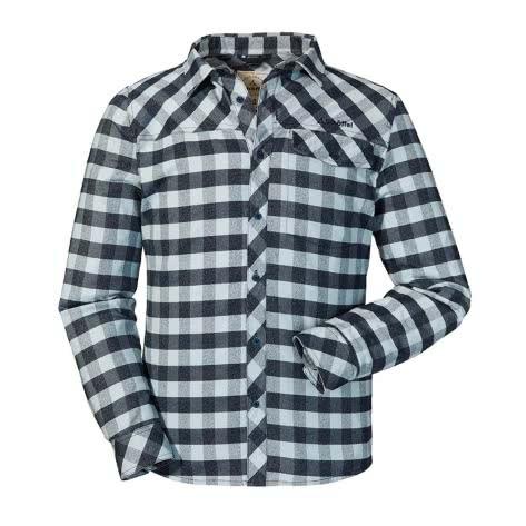 Schöffel Herren Hemd Shirt Durban 22719