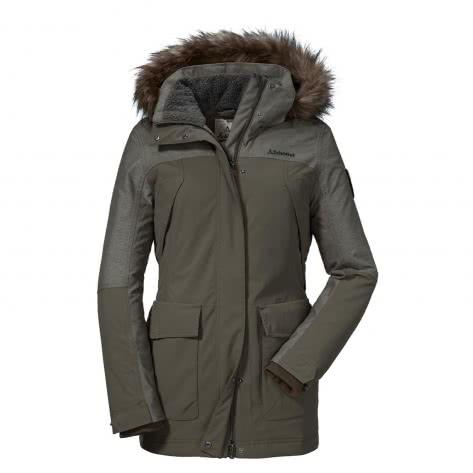 Schöffel Damen Jacke Insulated Jacket Tingri1 12130