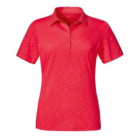 Schöffel Damen Polo Shirt Capri1 11945