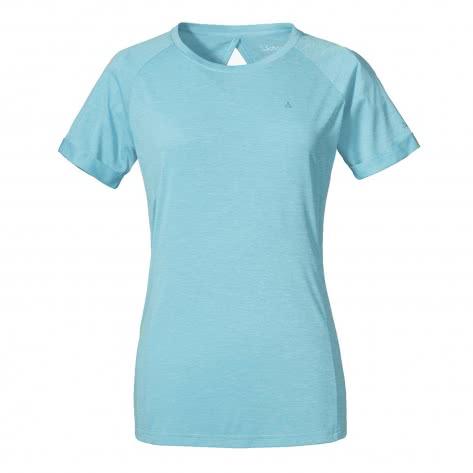 Schöffel Damen T-Shirt Boise2 12667