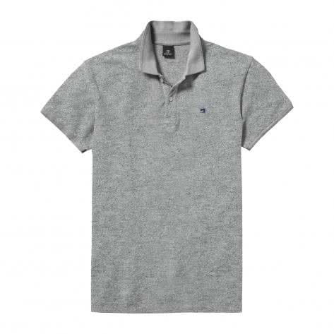 Scotch & Soda Herren Polohemd Classic garment dyed pique 99019955099