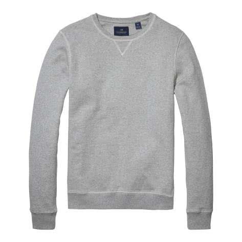 Scotch & Soda Herren Pullover Classic Sweater 132492
