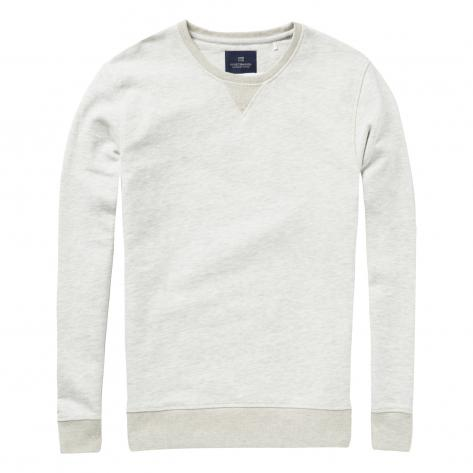 Scotch & Soda Herren Pullover Classic Sweater 132492