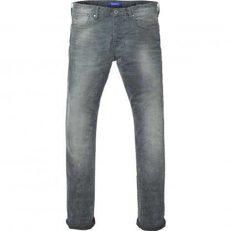 Scotch & Soda Herren Hose Ralston - Concrete Bleach 135140-5H 36/36 Concrete Bleach | 36/36