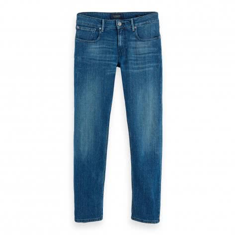 Scotch & Soda Herren Jeans Ralston 160490