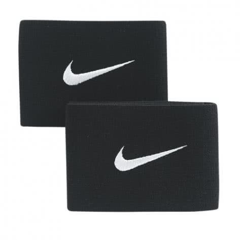 Nike Schienbeinschonerhalter Guard Stay II SE0047-001 Black/White | One size