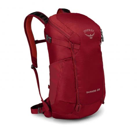 Osprey Herren Wanderrucksack Skarab 22 5-081-2-0 Mystic Red | One size