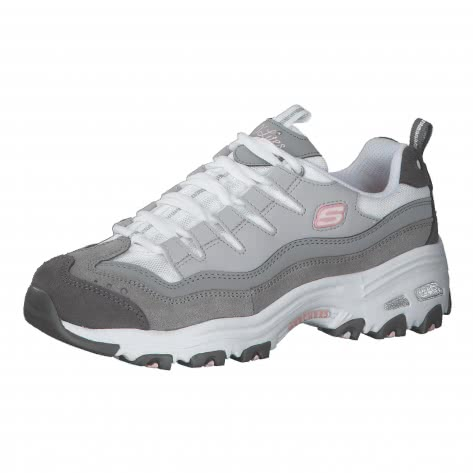 Skechers Damen Sneaker D´Lites Sure Thing 13141