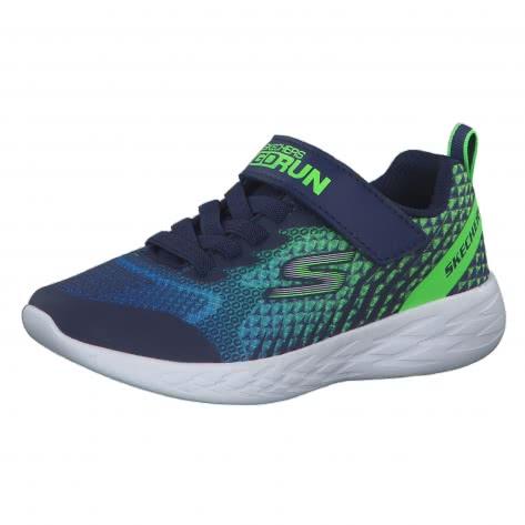 Skechers Jungen Sneaker Go Run BAXTUX 600 97858L