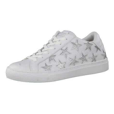 Skechers Damen Sneaker Side Street - Star Side 73535